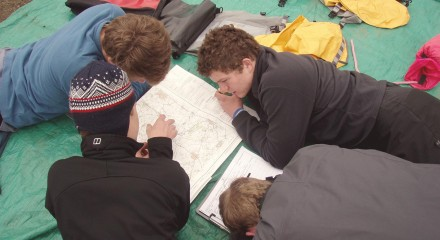 Outdoor Academy Duke of Edinburgh's Award